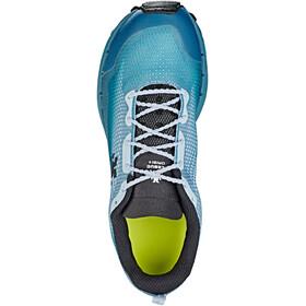 Icebug Oribi4 RB9X - Zapatillas running Mujer - azul